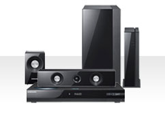 Browse our range of surround sound products
