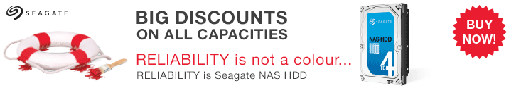 NBig discounts on seagate nas hdd