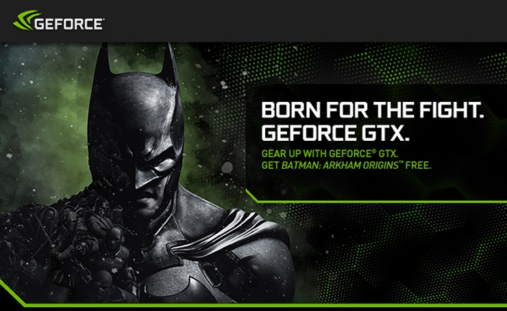 NVIDIA Gear Up With GTX For Splinter Cell