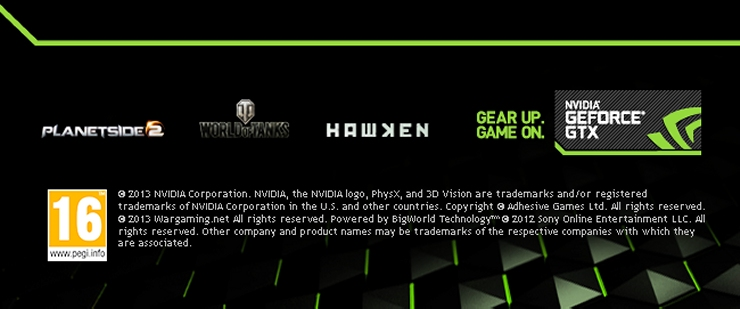 NVIDIA Gear Up For The Revolution With Assassin's Creed 3 FREE