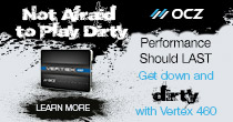 OCZ Vertex 460 Series Solid State Drives