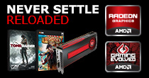 AMD Never Settle Reloaded Crysis 3