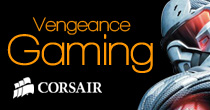 Corsair Vengeance Gaming