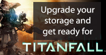 Get Ready For Titanfall