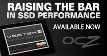 OCZ Vertex 4 Solid State Drives