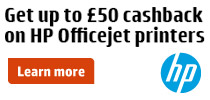 HP ePrint Cashback