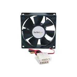 StarTech.com 8cm Quiet PC Case Fan