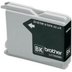 Brother LC1000HYBK Innobella Black Ink Cartridge