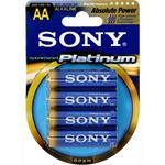Sony 4 x PLATINUM AM3