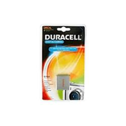 Duracell Canon NB-4L Battery