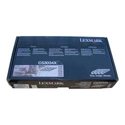 Lexmark 4Pk Photoconductor for C53X
