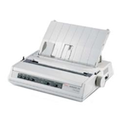 OKI Microline 280 Elite Mono Dot-Matrix Printer