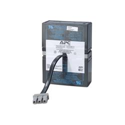 APC Replacement Battery Cartridge #33