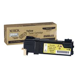 Xerox Phaser 6125 Yellow Toner