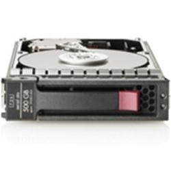 HP 500GB PLUGGABLE 7.2K RPM SATA