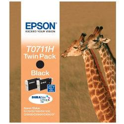 Epson T071 Black Ink Cartridge