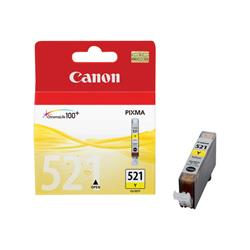 Canon CLI-521 Yellow Ink Tank