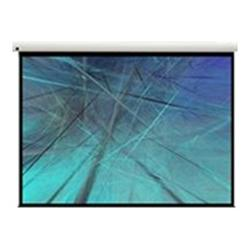 "Panoview 120"" Electric Screen"