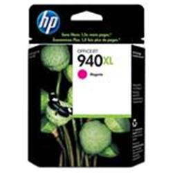 HP 940XL High Yield Magenta Original Ink Cartridge