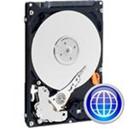 "WD 250GB Scorpio 2.5"" SATA 5400RPM 8MB"