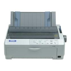 Epson FX 890 Mono Dot-Matrix Printer