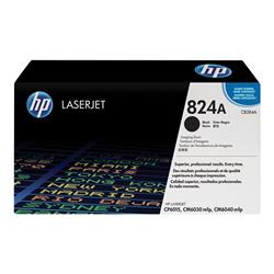 HP 824A Black LaserJet Image Drum