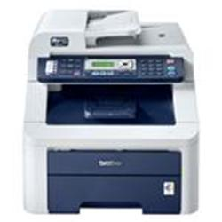 Brother MFC 9120CN - multifunction ( fax / copier / printer / scanner ) - colour - laser