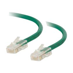 C2G 1.5m Cat5E 350 MHz Assembled Patch Cable - Green