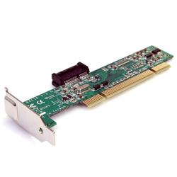 StarTech.com PCI to PCIe Adapter Card