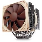 Noctua Dual Radiator and Fan CPU Cooler Multi-Socket