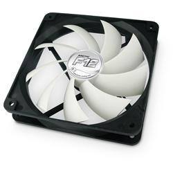 Arctic Cooling Arctic F12 120mm Case Fan