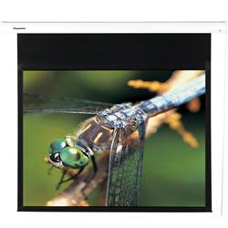 Optoma Panoview Motorised Screen 16:9