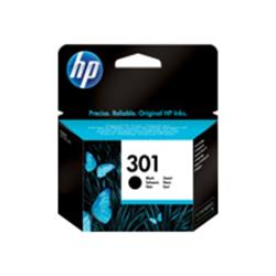 HP 301 Black Original Ink Cartridge