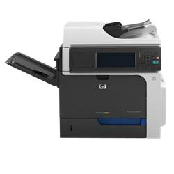 HP Color LaserJet Enterprise CM4540fskm Colour Laser Multifunction Printer