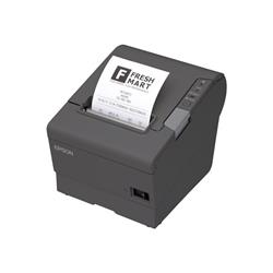 Epson TM T88V Mono Thermal Line Receipt Printer