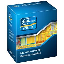 Intel Core i5-2500K 3.30GHz LGA1155 6MB