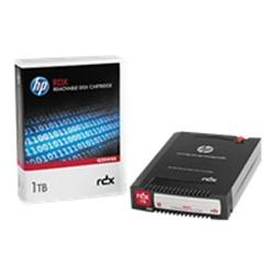 HP RDX 1TB CARTRIDGE