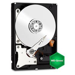 "WD 3TB Green SATA 6Gb/s 64MB 3.5"" Hard Drive"