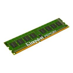Kingston 4GB (1 x 4GB) DDR3 1333MHz DIMM 240-pin CL9