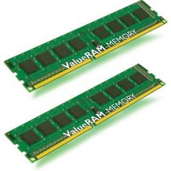 Kingston 8GB (2 x 4GB) DDR3 1333MHz DIMM 240-pin CL9