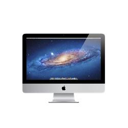"Apple iMac 21.5"" Core i5 2.5GHz Quad Core 4GB 500GB Radeon HD6750M"
