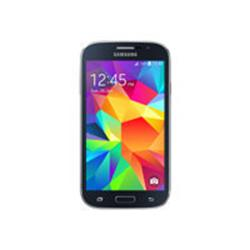 Samsung GALAXY mini - Smartphone - 3G - WCDMA (UMTS) / GSM - bar - Android - steel grey
