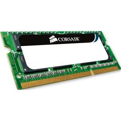 Corsair 8GB (2x4GB) DDR3 1066Mhz CL7 Apple SODIMM  Certified Apple Mac Memory Kit