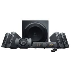 Logitech Z906 5.1 Surround Sound Speakers