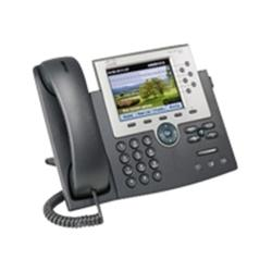 Cisco Unified IP Phone 7965, Gig Ethernet, Colour