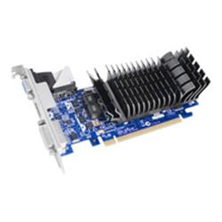 Asus GeForce GT 210 589MHz 1GB PCI-E HDMI at Dabs Electronics, UK
