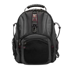 "Wenger Hudson 15.4"" Backpack"