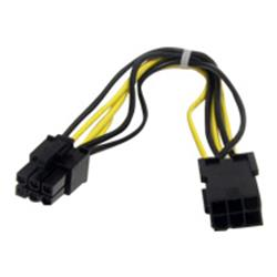 StarTech.com 6 pin PCIe Power Ext Cable