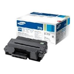 Samsung MLT-D205L - Toner cartridge - high capacity - 1 x black - 5000 pages