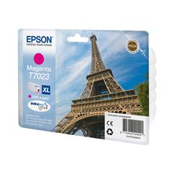 Epson - Print cartridge - XL size - 1 x magenta - 2000 pages